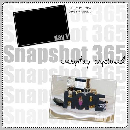 Snapshot365 mktg